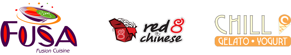 Fusa Red 8 Chinese Chill