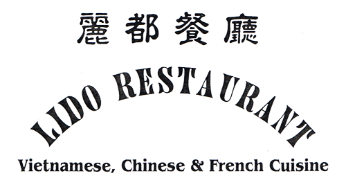 Lido Asian Cuisine