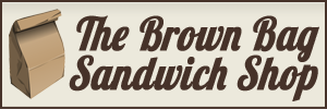 Brown Bag Sandwich Shop & Patio