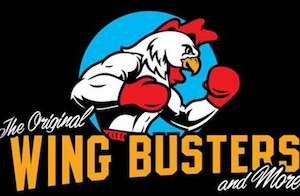 Wing Busters KC (downtown)