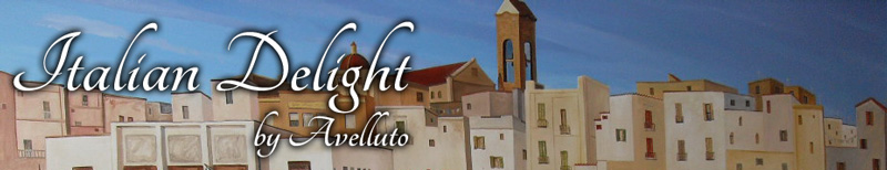 Italian Delight by Avelluto